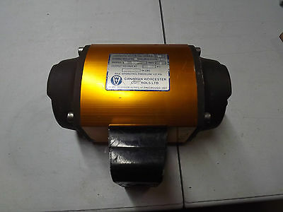 WORCESTER Pneumatic Actuator Series 39 Model 20 2039RSN Spring Return 600 in Lbs