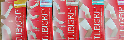 Tubigrip Elasticated Support Bandage 0.5m Tubular Support Bandage