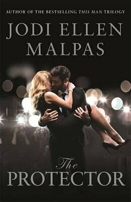 The Protector by Malpas, Jodi Ellen Book The Cheap Fast Free Post