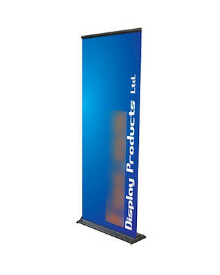 Brand new single-sided Retractable Banner Stand