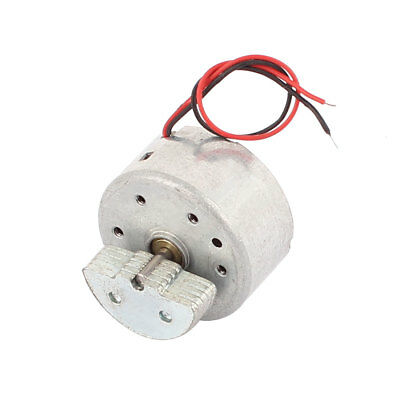 DC 3V 5000RPM 2 Wired Lead High Torque Mini Micro Vibration Motor