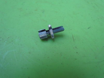 NOS Motron Puch Moped V1 50 cc Brake or Clutch Cable Adjusters p/n SDJMot
