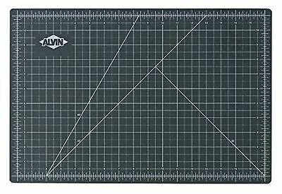 Alvin GBM1824 GBM Series 18 inches x 24 inches Green/Black Professional Self-...