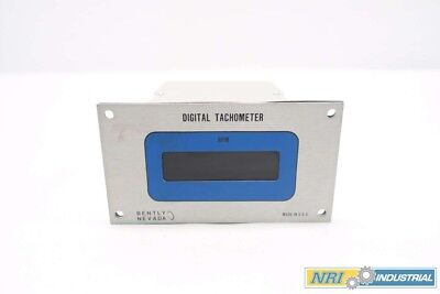 Bently Nevada 37506-A-01 Digital Tachometer