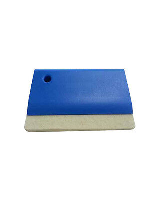 Brand new Large Cotton Squeegee - Blue & White