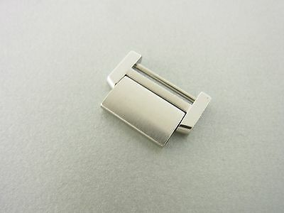 Cartier Tank Francaise Armbandglied Glied Stahl 18 mm bracelet link part