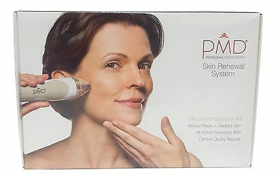 PMD Personal Microderm Skin Renewal System Kit - At Home Treatment for Skin