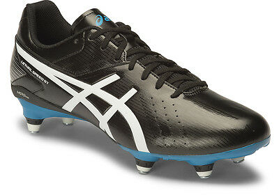 Asics Lethal Speed St Screw-In Football Boots (9001)
