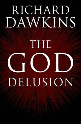 The God Delusion By Richard Dawkins. 9780593055489