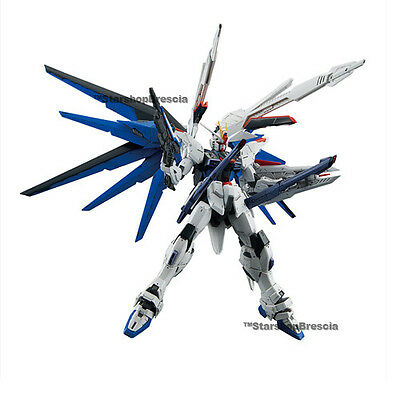 GUNDAM - 1/100 Freedom Ver. 2.0 Master Grade Model Kit MG Bandai