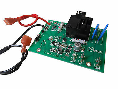 28667-G01 E-Z-GO Powerwise Charger Board