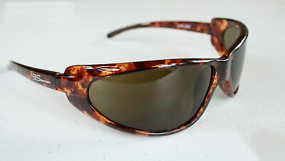 """V10"" Body Specs Sunglasses Shatterpoof Motorcycle Eyewear Tortoise Shell"