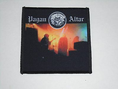 Pagan Altar Sublimated Patch