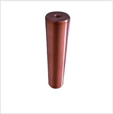 Replacement Copper Anode for Solar Pool Ionizer Purifier Chlorine Free Purifiers