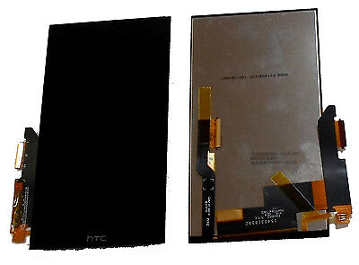 "Htc One Me 5.2"" Complete Digitizer Lcd Touch Screen Display Black New"