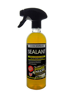 Power Maxed Sealant Concentrate 100ml