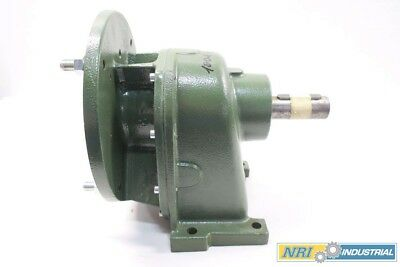 New Varvel Frc230 13:1 Helical Gear Reducer D536892
