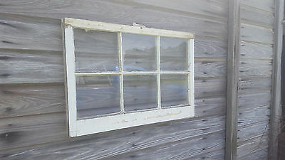 Vintage Sash Antique Wood Window Unique Frame Pinterest Wedding Farm Etsy 30X20