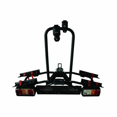 M-Way Seagull Tilting 50mm Towball/Towbar 2 Bike/Cycle Rack/Carrier  -  BC3002