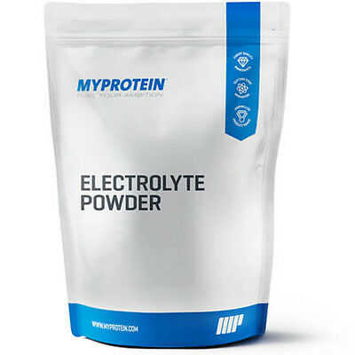 Myprotein Electrolyte Powder 250g / 500g Sports Hydration Drink Essential Salts