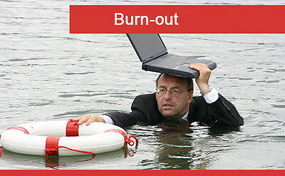 Course about Burn-Out by European Health Foundation