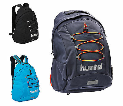 Hummel Tech Backpack Sportrucksack Art. 040-963