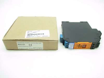New Ifm Efector N0033A Switching Amplifier D536594
