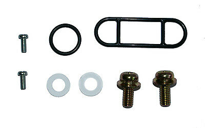 Yamaha RD125LC DT125LC fuel, petrol tap repair kit (1982-1989) fast despatch