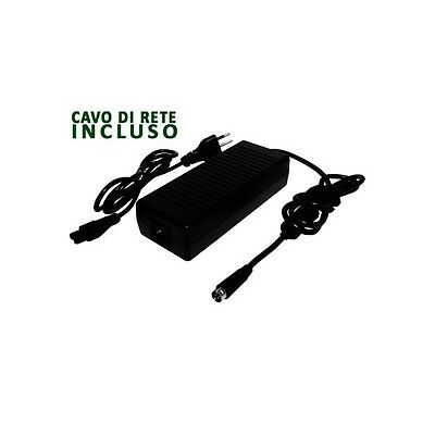 Alimentatore Carica Batterie Switching Mode dal 100-240Vac Alcapower 951008