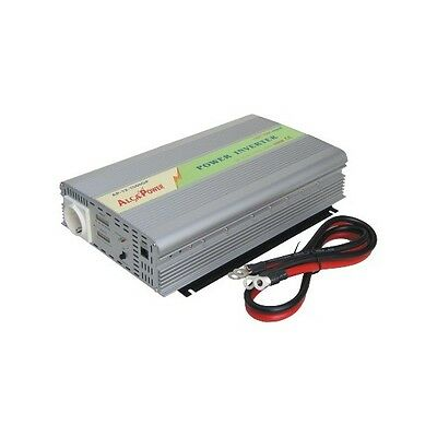 Inverter Soft Start Alcapower 1500W Inp 10-15Vcc Out 220Vac 912338