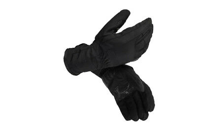 "Men's Motorcycle Gloves (waterproof & great for winter) – ""Roam"""