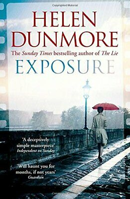 Exposure by Dunmore, Helen Book The Cheap Fast Free Post
