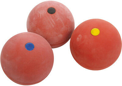 Central Indoor Dead Bounce Rubber Cased Shot Put Sports Training Throwing Ball