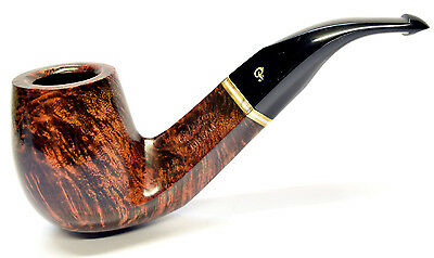 Peterson Kinsale Briar Pipe with Free Pipe Tool XL24