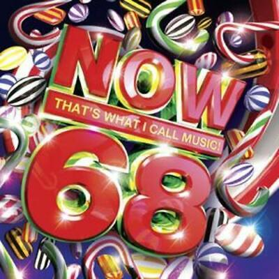 Various Artists : Now That's What I Call Music! 68 CD (2007)