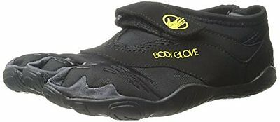 Body Glove Mens 3T Max Water Shoe, Black/Charcoal, 13 M US