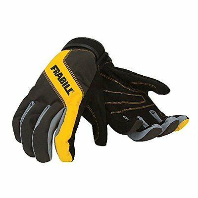 Frabill All Purpose Task Glove, Large