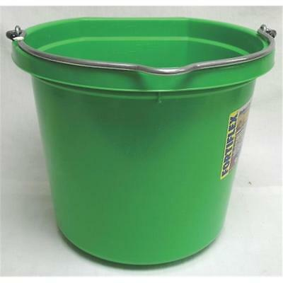 Fortex Industries Inc Plat Bucket-Green Mango 20 Quart FB-120 MANGO