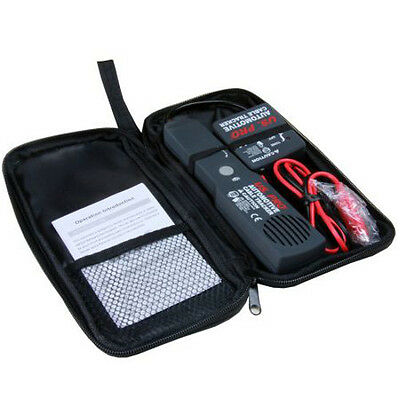 US PRO Automotive Cable Tracker - USP6625 - Tracked Delivery