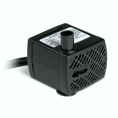 Pioneer Pet Pump Replacement for Smartcat Fountains (3026)[Pump should be clean]