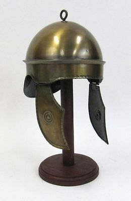 Ancient Hbo Rome Helemt ~ Medieval Knight Costume ~ Armor Helmet ~ Armor
