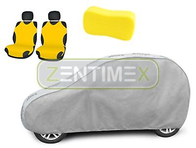 Car cover for Toyota iQ Hatchback 3-doors 11.08- 90