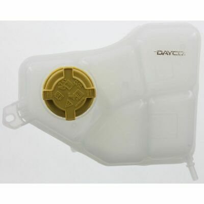 DAYCO COOLANT EXPANSION TANK SUIT FORD FIESTA 1.6L 4cyl 2004 - 2008 DET0014