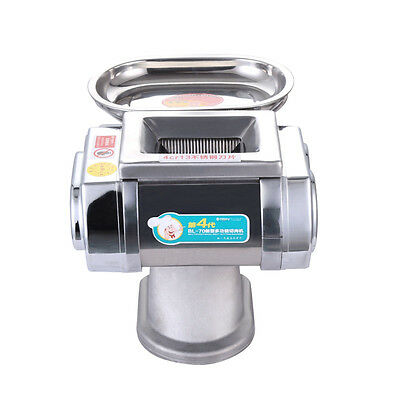 Household/Commercial Small Meat Cutting Machine Widely Used 220V
