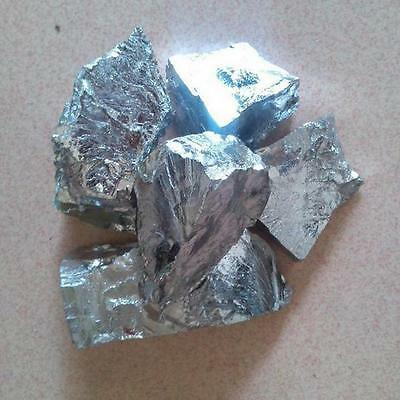 100g grams High Purity 99.4% Chromium Cr Metal Block