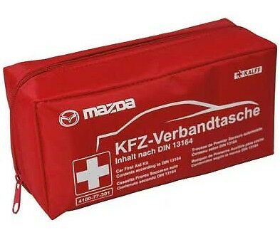 Genuine Mazda First Aid Kit - 4100-77-301
