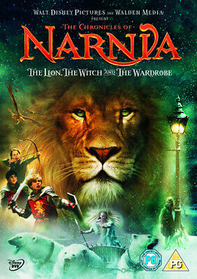The Chronicles of Narnia: The Lion, the Witch and the Wardrobe DVD (2006)