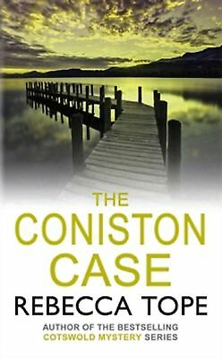 The Coniston Case by Rebecca Tope (Paperback, 2015) New Book