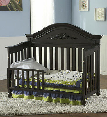 Pali Design-Gardena Toddler Rail-Mocacchino