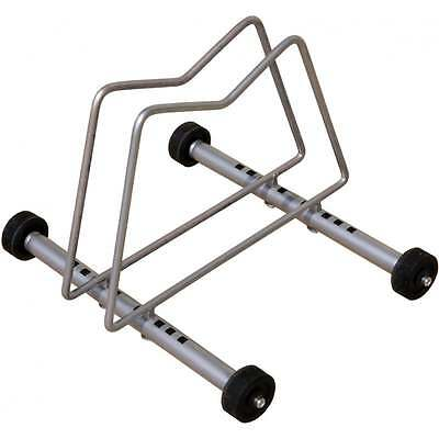 Gear Up Rack and Roll - single Cycling Cycle Bike display stand